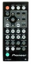 Pioneer Replacement Remote Control DVD Player VXX2639 PDV-LC10 PDV-10 CUPDV003