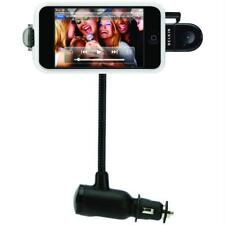 Car Holder+Charger+Hansfree+Music Player iPhone 2 3Gs 4