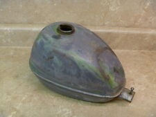 Honda QA50 QA 50 Used Original Gas Fuel Tank 1970 #IBK