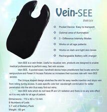 Vein Viewer illumination Lab equipment