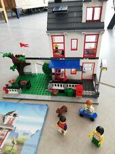 Lego City 8403 Maison De Vacances