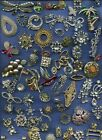 4Absolutely+Broken+Vintage+Rhinestone+Parts+%26+Pieces+for+Crafts+Parts+not+Repair