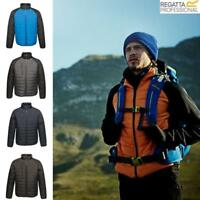 Regatta Professional Mens Glacial Warmloft Thermal Water Repellent Jacket