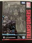 Transformers Studio Series #11 Lockdown Deluxe Class