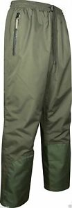 Jack Pyke Technical Featherlite Trousers Waterproof Hunting Fishing Breathable L
