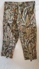 MOTHWING MENS CAMO HUNTING PANTS-SIZE 2XL-GREAT CONDITION!