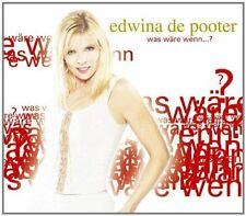 Edwina de pooter cosa sarebbe se...? (2004) [Maxi-CD]