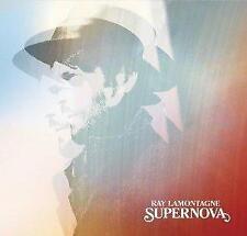 Ray Lamontagne - Supernova (NEW CD)