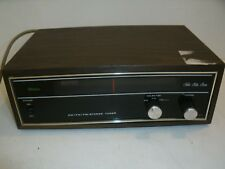 VINTAGE SOUND & VISION-Retro Olson RA310 SINTONIZZATORE FM STEREO RADIO-Made in Japan