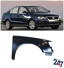NEW VOLKSWAGEN PASSAT B6 2006-2010 FRONT PRIMED WING FENDER RIGHT O/S 3C0821022