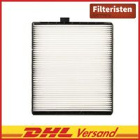 SCT Germany Innenraumfilter Pollenfilter Chevrolet Aveo Stufenheck T250,T255 1.2