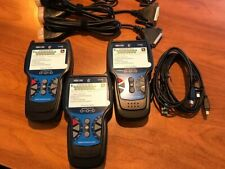 Innova 3160g obd2 code reader scan tool Abs srs Bluetooth color display scanner