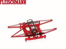 Fleischmann H0 67433600 Pantograph/Pantograph Red for DBS 54 - NEW + Box