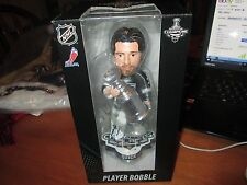Jonathan Quick Los Angeles Kings STANLEY CUP TROPHY Bobble Bobblehead from 2012