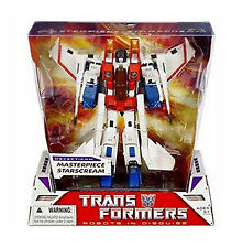 Starscream 2002-Now Accessories Action Figures