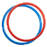 Silicone Sealing Ring for Pressure Cooker Pot Accessories,Sealing Ring E7S4