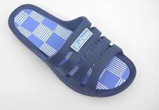 RABEN Thongs RAB-001 in Black or Blue