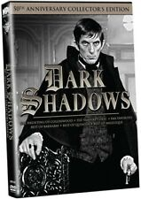 Dark Shadows (50th Anniversary) [New DVD]