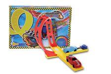 NUOVISSIMA SUPER SPEED RACE TRACK Play Set bambini bimbi Pista Auto da Corsa