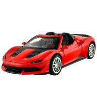 Ferrari J50 1:32 Rare NEW