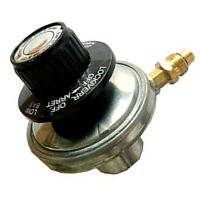 Propane Low Pressure Gas Valves Grill Regulator Control Adjustable Parts Replace