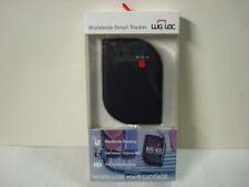Lug Loc Worldwide Smart Luggage Tracker. New. Open Box.