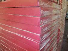 SALE! 500 EACH NCR  SRA2 WHITE CB & CF YELLOW  £39.90 + VAT  EUROCALCO  .