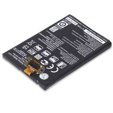 BATTERIA ORIGINALE LG PER NEXUS 4 E960 GOOGLE UFFICIALE LG BL-T5 3,8V 2100 mAh