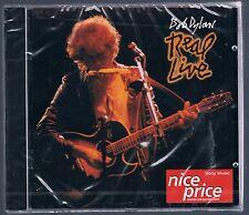 BOB DYLAN REAL LIVE CD F.C. SIGILLATO!!!