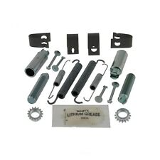 Parking Brake Hardware Kit Rear Carlson 17401