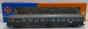 Roco 4243 HO DB 1st & 2nd Class Passenger Car LN/Box