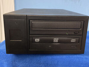 PDE Tech DVD+R DL Master Duplicator 1:1 Burner Copier CD ReWritable Ultra Speed