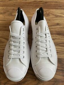 Converse Jack Purcell Size 7 UK