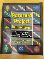 Paracord Project Inspirations: Classic and Original Knots & Ties for...