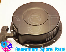 Recoil Starter Assembly For Yanmar L90 AE L100 AE  and 186F Engine 9HP/10HP