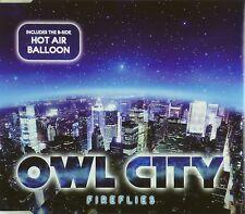 CD Maxi-Owl City-Fireflies - #a1890