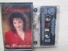 LOUISE MORRISSEY 'HERE I AM IN LOVE AGAIN' 1991 CMR RECORDS [IRELAND] TESTED.
