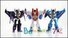 Transformers DX9 toys War In Pocket X16 X28 X29 SEEKER SET of 3 New in Stock