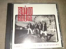 BATON ROUGE cd LIGHTS OUT ON THE PLAYGROUND 7 91661-2 free US shipping