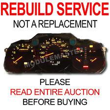 96 97 98 99 00 Acura RL Instrument Cluster LED Upgrade REBUILD REPAIR