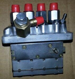 Used/Rebuilt Kubota V1505 Fuel Injection Pump