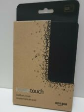 Kindle Touch Leather Case