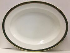 """Paragon ELGIN Oval Serving Platter 13""""~ More Items Available  BEST!"""