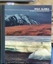 Wild Alaska-The American Wilderness/ Time-Life Books (HC Vintage 1973 Book)