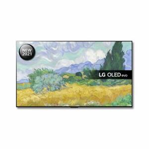 """LG OLED65G16LA 65"""" G1 4K Smart OLED TV with 5 Year Warranty"""