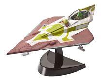 Revell Star Wars The Clone - Fácil Kit fisto's JEDI STARFIGHTER Modelo 06688