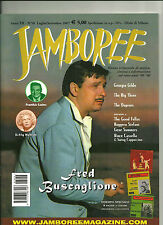 italian magazine JAMBOREE # 52  Year XII Fred Buscaglione Betty Hutton F. Laine
