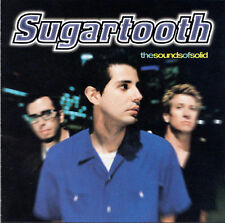 SUGARTOOTH - Sounds of Solid - CD Like New