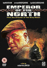 Emperor Of The North Dvd Lee Marvin Brand New & Factory Sealed