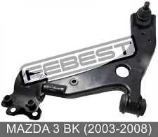 Left Front Arm For Mazda 3 Bk (2003-2008)